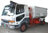 一般廃棄物収集運搬処理